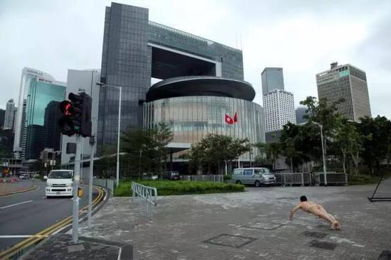 """《那一刻》2016年10月12日 香港""""辱华·港独""""事件"""