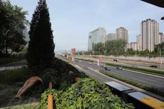 《那一刻》2012年3月18日凌晨四点 北京令计划儿子车祸事件