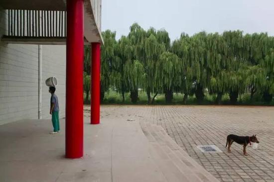 武威,甘肃,2014