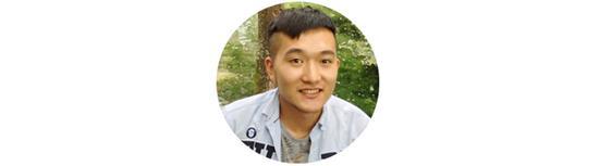 学员:蒋磊磊,25岁,就职于影像中国网