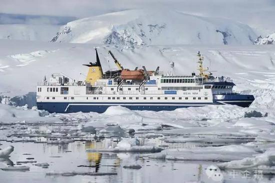 海洋诺娃号探险船