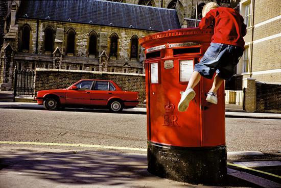 © Matt Stuart| Magnum Photos