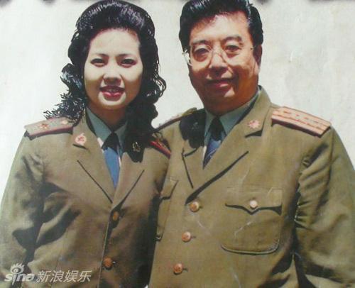 李双江&梦鸽