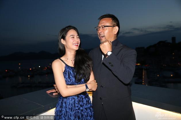 姜文&周韵