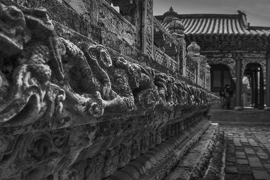 五台山 摄影:徐诗瑶