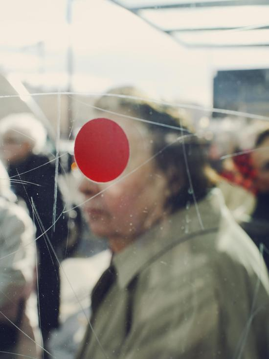Christopher Anderson/Magnum Photos