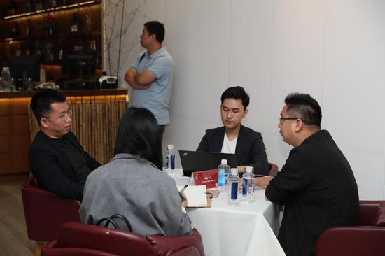 北京国际摄影周各版块推介