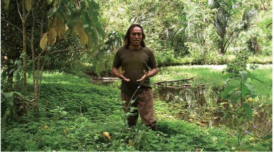 《森林的法律》视频片段 FL 07