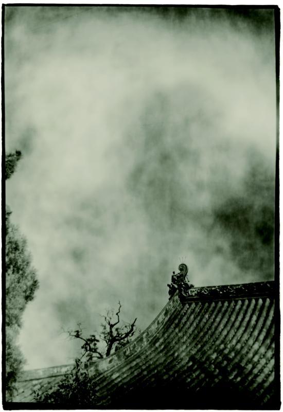 卢彦鹏作品: 空-气