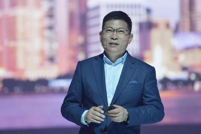余承东:华为手机前三季发货量1.12亿台 同比增长19%