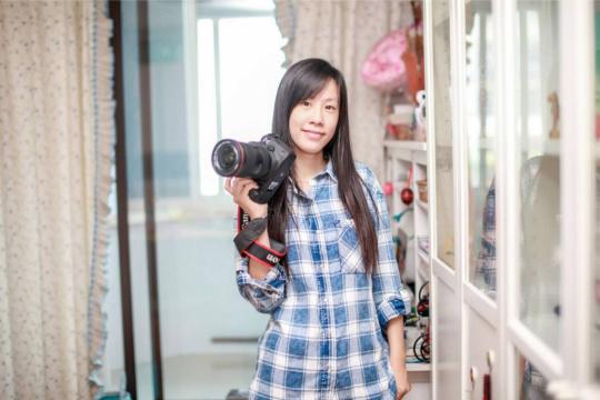 摄影师姚璐