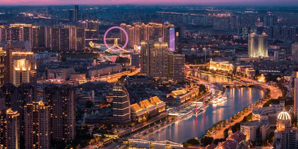 2017寻找城市之光10月获奖作品公示