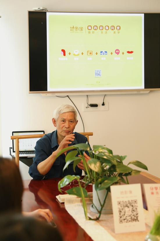 茶农师傅分享茶文化知识