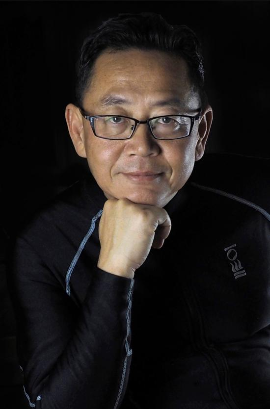 孟庆然(Richard Meng)
