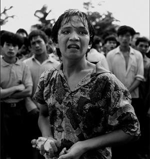 张新民,《深圳8.10股潮》,1992