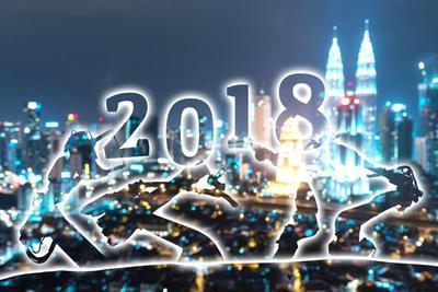 美媒评2018年全球十大突破性技术:AI和人工胚胎上榜