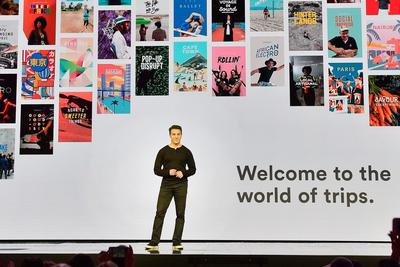 Airbnb扩大平台资源 进一步挑战酒店和旅游产业