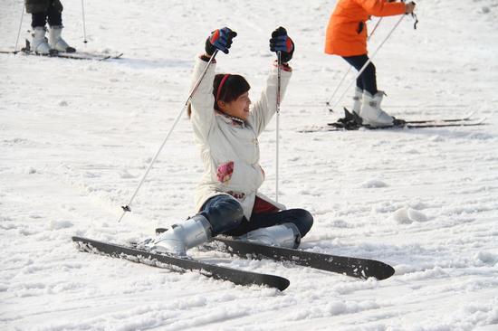 滑雪-李爱芹IMG_2655