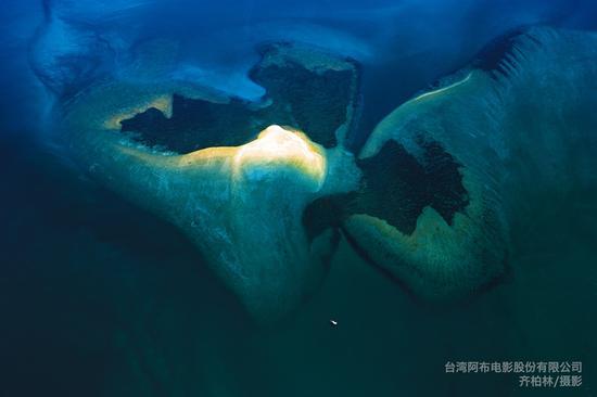 澎湖-西屿-浪洞屿