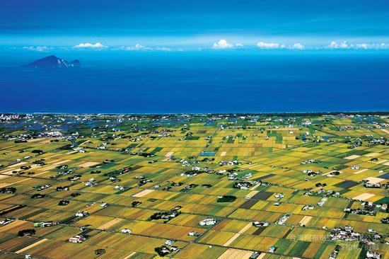 宜兰-壮围-兰阳平原