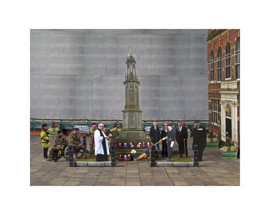 #3 Remembrance Sunday