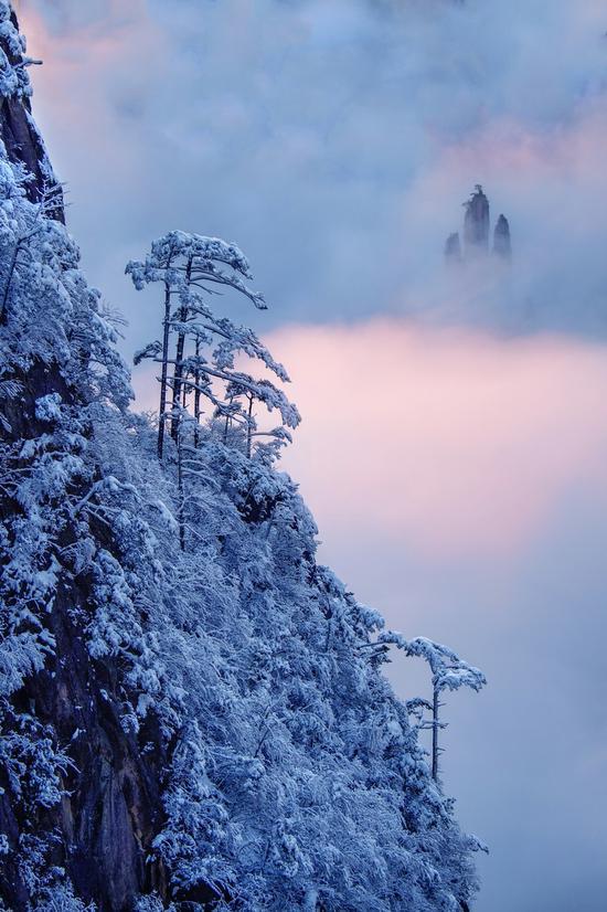 雪界-郭红云