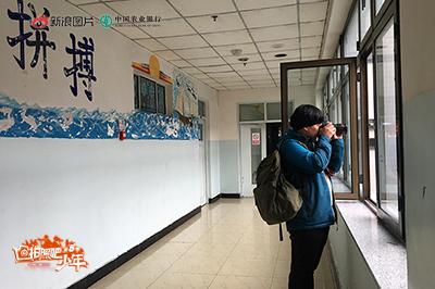 """""""拍照吧少年""""行摄游记:在乌市偶遇年少的自己"""