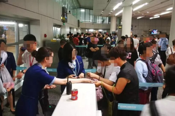 香港特区政府回应欧盟报告