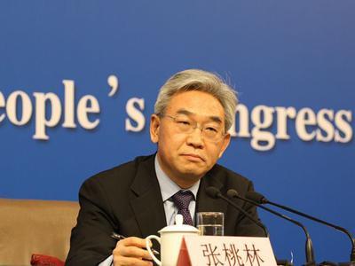 农业部副部长张桃林:转基因食品安全性有保证