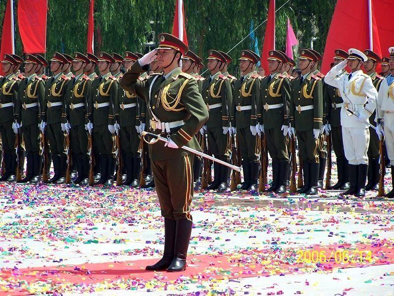 山东省军人可享多项抚恤优待 7月1日实施