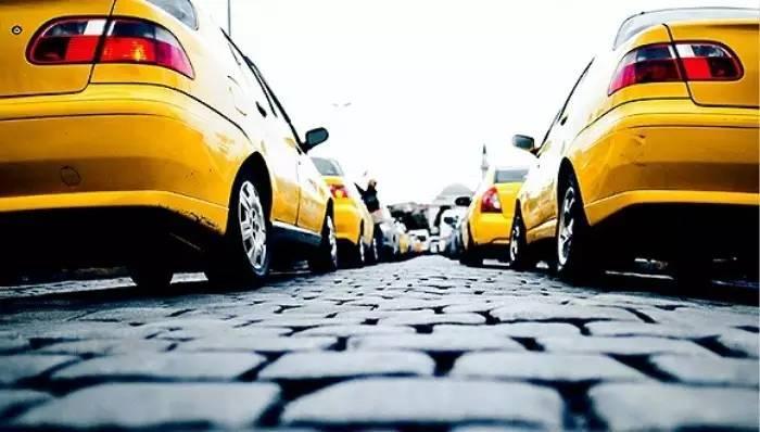 网约车获合法地位!私家车满足条件可转网约车