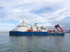 """青岛3000吨级以上科考船将超10艘 细说""""深海重器"""""""