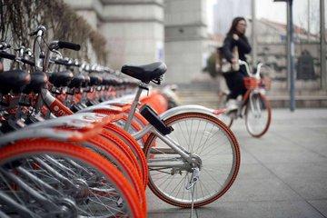 青岛拟出台共享单车新规 需实名注册12岁以下禁骑