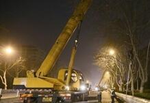 410米!青岛市区最长燃气管线穿越施工完成