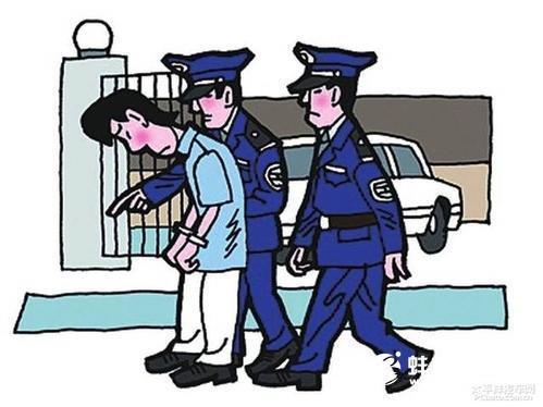 滨州一交警追逃车致2人死亡被判刑10个月缓刑1年 6年前还曾追