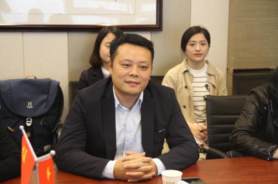 —江西银行铁路支行副行长蔡强—