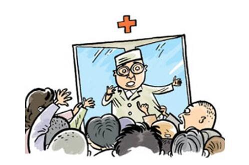 锐词:多点执业或将成为未来医生就医新趋势
