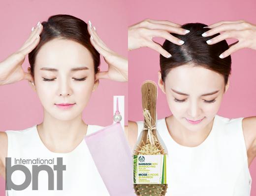 很多人都十分苦恼发丝损伤,其实,只要护理好头皮就能拥有丝滑秀发。尤其是换季期,头皮和皮肤一样会有严重的起皮现象。