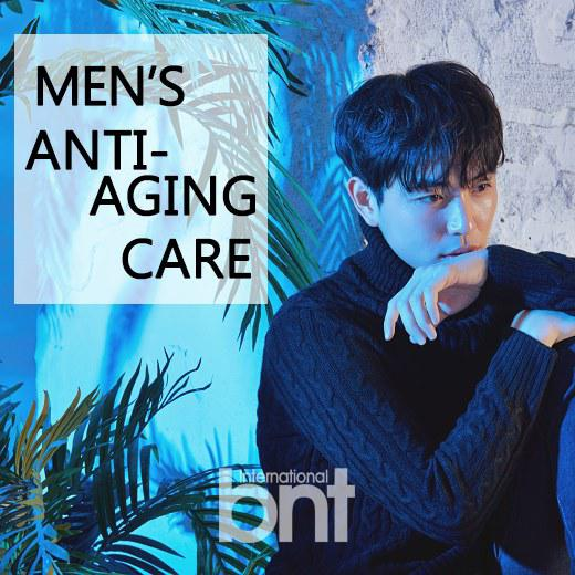 bnt新闻讯 在过去男性们更专注于通过健身或是穿搭让自己看上去更好。