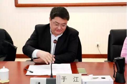 大众日 报社广告部总经理 于江