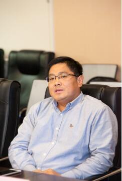 南京医科大学附属逸夫医院副院长 曹长春