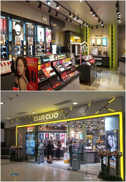 bnt新闻讯 韩国CLUB CLIO已经在中国市场站稳脚跟,并正稳步提升品牌知名度。