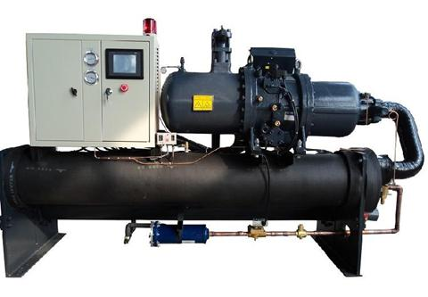 2、冷水机组压缩机电容问题