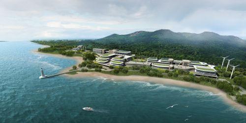 青岛海洋国家实验室