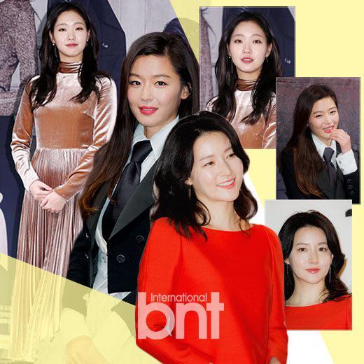bnt新闻讯 2017年伊始,就有不少韩剧以精彩的剧情与主演们的精湛演技快速收获了超高的人气。