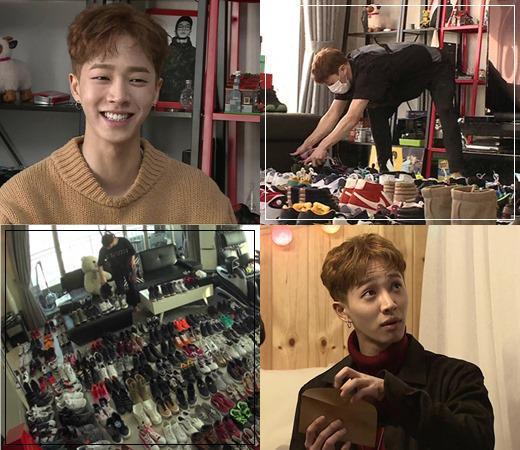 偶像歌手出身,拥有出众舞蹈实力的李起光最近出演了MBC综艺节目《我独自生活》,自然的生活一面引起了观众热议。