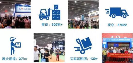 中国(广州)国际物流装备与技术展览会(LET CHINA)