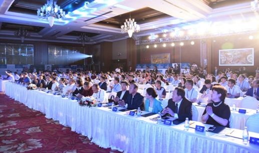 第五届中国商业创新大会现场