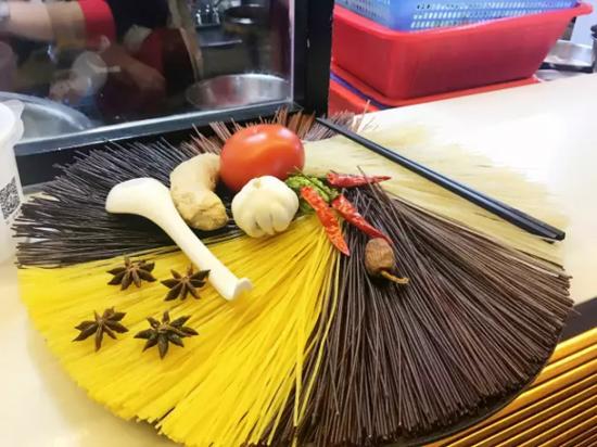 山西太原小吃培训学校:联盛昌五谷渔粉培训掀起小吃学习新浪潮