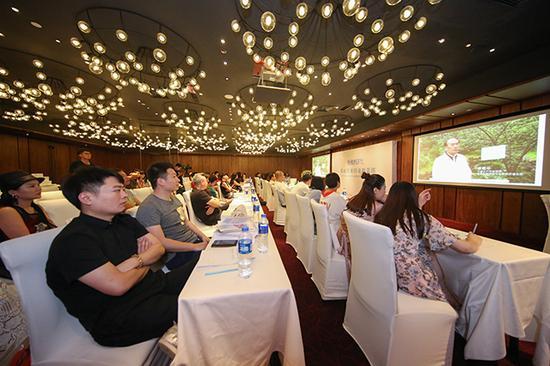 新薇新妍 分享经济的革新者